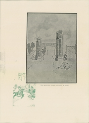 Page 9, 1929 Edition, Abilene High School - Orange and Brown Yearbook (Abilene, KS) online yearbook collection