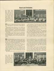 Page 11, 1933 Edition, Abilene High School - Orange and Brown Yearbook (Abilene, KS) online yearbook collection