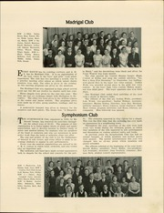 Page 13, 1933 Edition, Abilene High School - Orange and Brown Yearbook (Abilene, KS) online yearbook collection