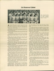 Page 14, 1933 Edition, Abilene High School - Orange and Brown Yearbook (Abilene, KS) online yearbook collection