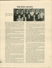 Page 15, 1933 Edition, Abilene High School - Orange and Brown Yearbook (Abilene, KS) online yearbook collection