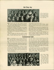 Page 16, 1933 Edition, Abilene High School - Orange and Brown Yearbook (Abilene, KS) online yearbook collection