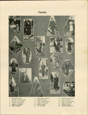 Page 7, 1933 Edition, Abilene High School - Orange and Brown Yearbook (Abilene, KS) online yearbook collection