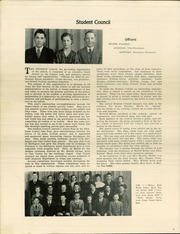 Page 8, 1933 Edition, Abilene High School - Orange and Brown Yearbook (Abilene, KS) online yearbook collection