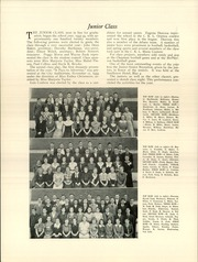 Page 10, 1934 Edition, Abilene High School - Orange and Brown Yearbook (Abilene, KS) online yearbook collection