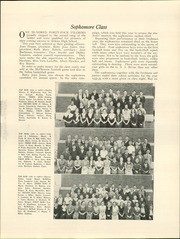 Page 11, 1934 Edition, Abilene High School - Orange and Brown Yearbook (Abilene, KS) online yearbook collection