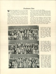 Page 12, 1934 Edition, Abilene High School - Orange and Brown Yearbook (Abilene, KS) online yearbook collection