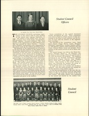 Page 16, 1934 Edition, Abilene High School - Orange and Brown Yearbook (Abilene, KS) online yearbook collection