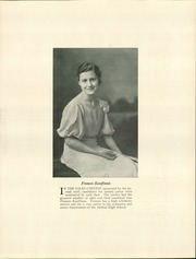 Page 17, 1934 Edition, Abilene High School - Orange and Brown Yearbook (Abilene, KS) online yearbook collection