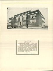 Page 4, 1934 Edition, Abilene High School - Orange and Brown Yearbook (Abilene, KS) online yearbook collection