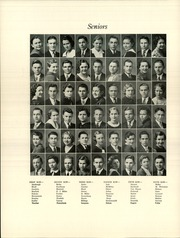 Page 8, 1934 Edition, Abilene High School - Orange and Brown Yearbook (Abilene, KS) online yearbook collection