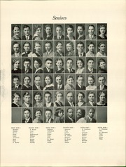 Page 9, 1934 Edition, Abilene High School - Orange and Brown Yearbook (Abilene, KS) online yearbook collection
