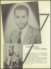 Page 10, 1954 Edition, Abilene High School - Orange and Brown Yearbook (Abilene, KS) online yearbook collection