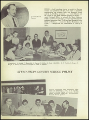 Page 16, 1954 Edition, Abilene High School - Orange and Brown Yearbook (Abilene, KS) online yearbook collection