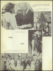 Page 6, 1954 Edition, Abilene High School - Orange and Brown Yearbook (Abilene, KS) online yearbook collection