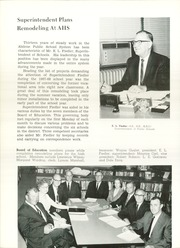 Page 10, 1968 Edition, Abilene High School - Orange and Brown Yearbook (Abilene, KS) online yearbook collection