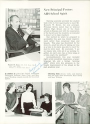 Page 11, 1968 Edition, Abilene High School - Orange and Brown Yearbook (Abilene, KS) online yearbook collection