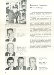 Page 16, 1968 Edition, Abilene High School - Orange and Brown Yearbook (Abilene, KS) online yearbook collection