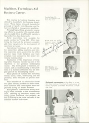 Page 17, 1968 Edition, Abilene High School - Orange and Brown Yearbook (Abilene, KS) online yearbook collection