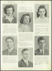 Page 11, 1945 Edition, Seaman High School - Seaman Yearbook (Topeka, KS) online yearbook collection