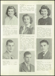 Page 13, 1945 Edition, Seaman High School - Seaman Yearbook (Topeka, KS) online yearbook collection