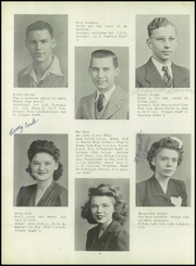 Page 16, 1945 Edition, Seaman High School - Seaman Yearbook (Topeka, KS) online yearbook collection