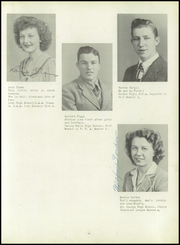 Page 17, 1945 Edition, Seaman High School - Seaman Yearbook (Topeka, KS) online yearbook collection