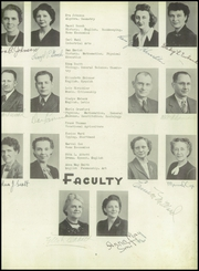 Page 5, 1945 Edition, Seaman High School - Seaman Yearbook (Topeka, KS) online yearbook collection