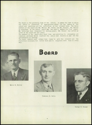 Page 6, 1945 Edition, Seaman High School - Seaman Yearbook (Topeka, KS) online yearbook collection