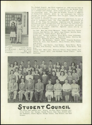 Page 7, 1945 Edition, Seaman High School - Seaman Yearbook (Topeka, KS) online yearbook collection