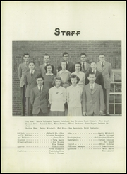 Page 8, 1945 Edition, Seaman High School - Seaman Yearbook (Topeka, KS) online yearbook collection