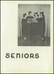 Page 9, 1945 Edition, Seaman High School - Seaman Yearbook (Topeka, KS) online yearbook collection