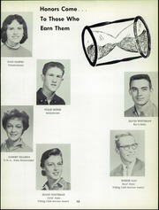 Page 15, 1959 Edition, Seaman High School - Seaman Yearbook (Topeka, KS) online yearbook collection