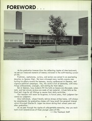 Page 4, 1959 Edition, Seaman High School - Seaman Yearbook (Topeka, KS) online yearbook collection