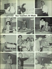 Page 8, 1959 Edition, Seaman High School - Seaman Yearbook (Topeka, KS) online yearbook collection
