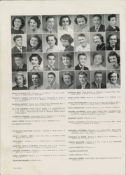 Page 10, 1951 Edition, Newton High School - Railroader Yearbook (Newton, KS) online yearbook collection