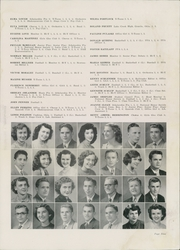 Page 11, 1951 Edition, Newton High School - Railroader Yearbook (Newton, KS) online yearbook collection