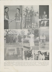 Page 16, 1951 Edition, Newton High School - Railroader Yearbook (Newton, KS) online yearbook collection