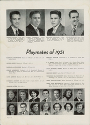 Page 8, 1951 Edition, Newton High School - Railroader Yearbook (Newton, KS) online yearbook collection