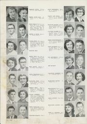 Page 10, 1952 Edition, Newton High School - Railroader Yearbook (Newton, KS) online yearbook collection