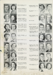 Page 12, 1952 Edition, Newton High School - Railroader Yearbook (Newton, KS) online yearbook collection