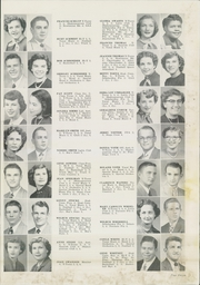 Page 13, 1952 Edition, Newton High School - Railroader Yearbook (Newton, KS) online yearbook collection