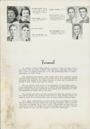 Page 14, 1952 Edition, Newton High School - Railroader Yearbook (Newton, KS) online yearbook collection
