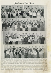 Page 15, 1952 Edition, Newton High School - Railroader Yearbook (Newton, KS) online yearbook collection