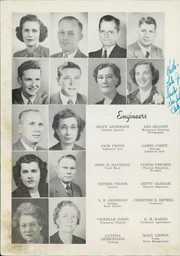 Page 6, 1952 Edition, Newton High School - Railroader Yearbook (Newton, KS) online yearbook collection