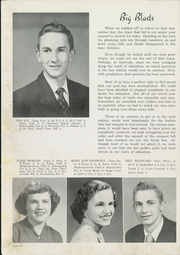 Page 8, 1952 Edition, Newton High School - Railroader Yearbook (Newton, KS) online yearbook collection