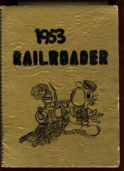 Newton High School - Railroader Yearbook (Newton, KS) online yearbook collection, 1953 Edition, Page 1