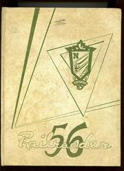 Newton High School - Railroader Yearbook (Newton, KS) online yearbook collection, 1956 Edition, Page 1