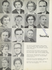 Page 12, 1957 Edition, Newton High School - Railroader Yearbook (Newton, KS) online yearbook collection