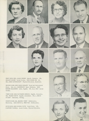 Page 13, 1957 Edition, Newton High School - Railroader Yearbook (Newton, KS) online yearbook collection